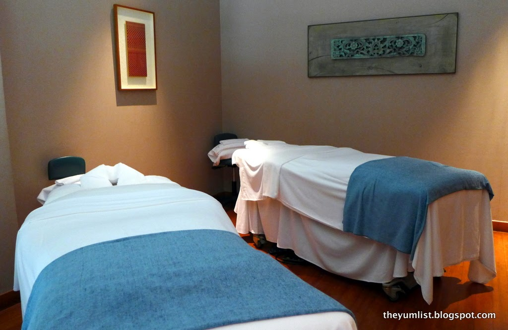 So Spa, Singapore Resort and Spa, Sentosa