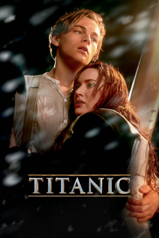 Crítica Personal: Titanic 3D