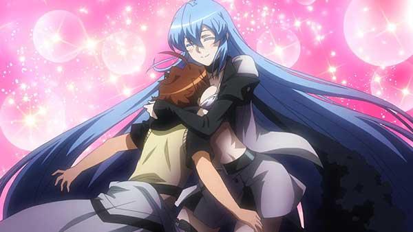 Akame ga kill - Anime berdarah yang disetiap episodenya ada adegan romantis