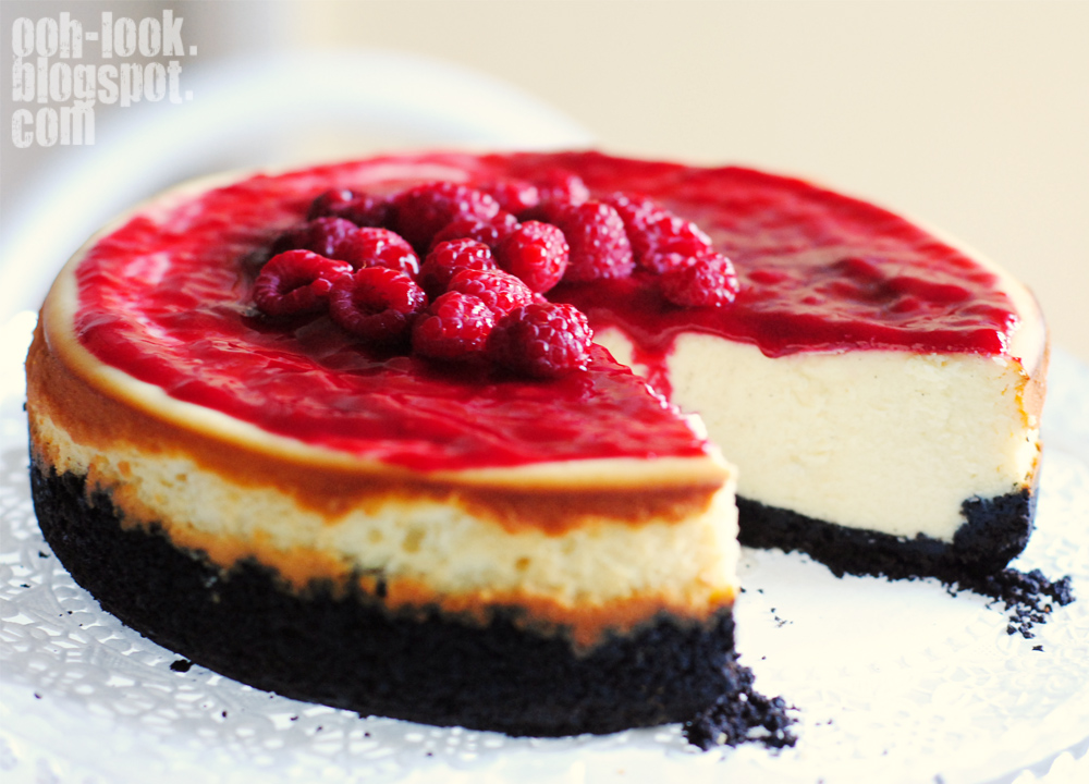 Black-and-White Cheesecake Squares Recipes — Dishmaps