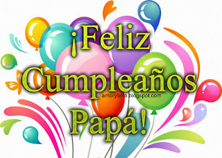 Tarjetas de cumpleaños para Papá gratis
