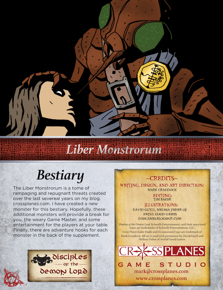 Liber Monstrorum