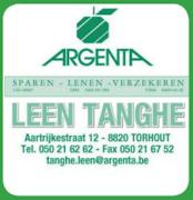 Argenta Leen Tanghe
