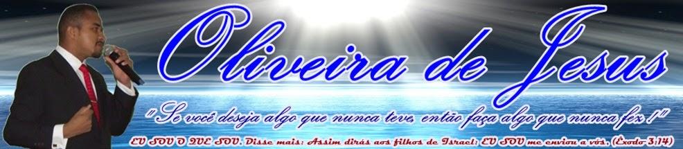 Pastor Oliveira de Jesus