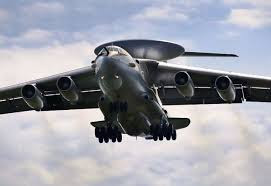 Κλιμακώνει η Μόσχα. Ιπτάμενα ραντάρ Α-50 Шмель μετέφερε στην Συρία!