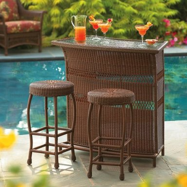 June 2011 house furniture for Outdoor mobel rattan