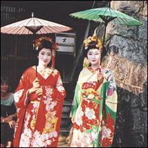 geishas prostitutas prostitutas nombres