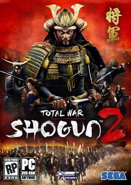Download PC Games Total War SHOGUN 2