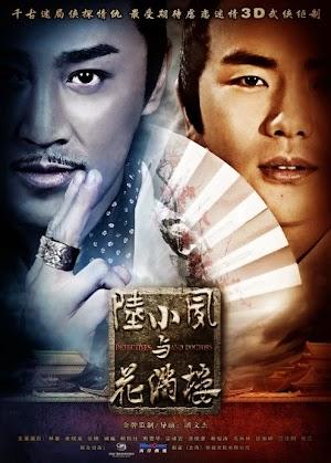 Lục Tiểu Phụng Và Hoa Mãn Lâu 2015 - Detectives and Doctors 2015 (2015)