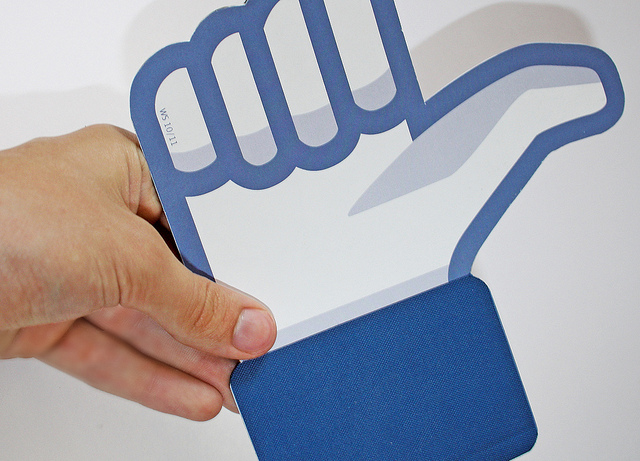 Top 10 Reasons Why Facebook Likes are Good for Business