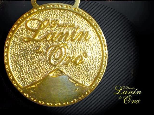 Nominado Premio Lanin de Oro 2013