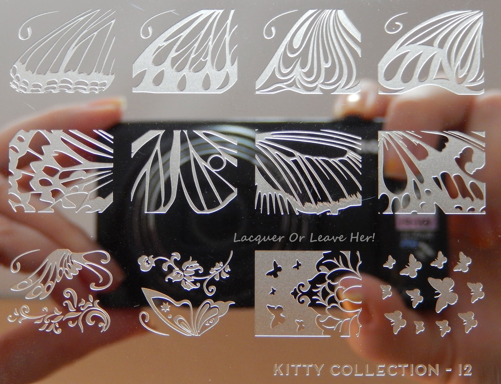 MoYou London Kitty Collection 12