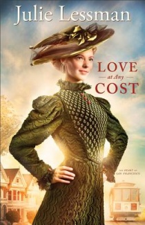 Book Review:Love At Any Cost by Julie Lessman