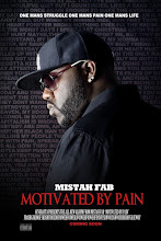 "Motivated By Pain ""COMING SOON"""