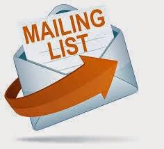 Cara Membuat Alamat Surat Berganti Otomatis Via Mailing MS. Office