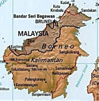 Nuansa NU di Belantara Borneo (Desa Sumbersari, Kec. Barong Tongkok, Kubar, Kaltim)