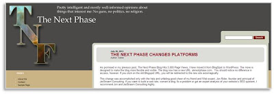 The Next Phase blog