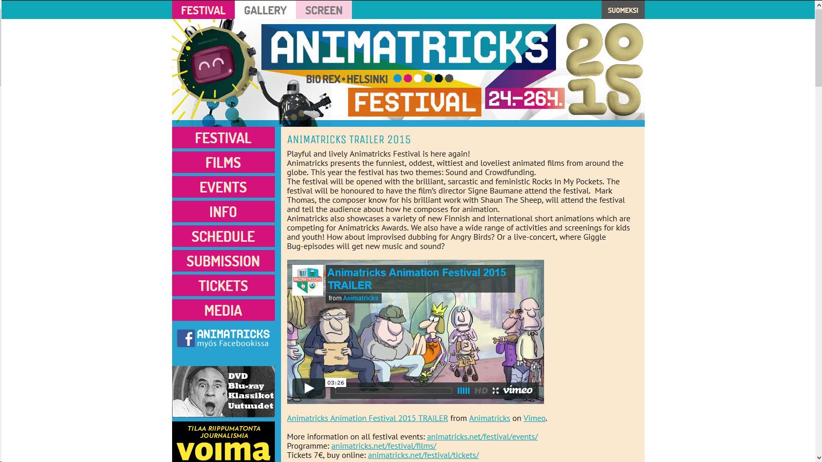 http://www.animatricks.net/festival/