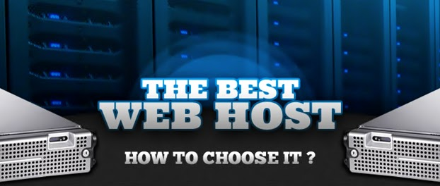 The best web Host