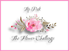 Top pick at The Flower Challenge
