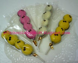 LOLLICHOC SMILEY @RM1.60 (MOQ 50PCS)
