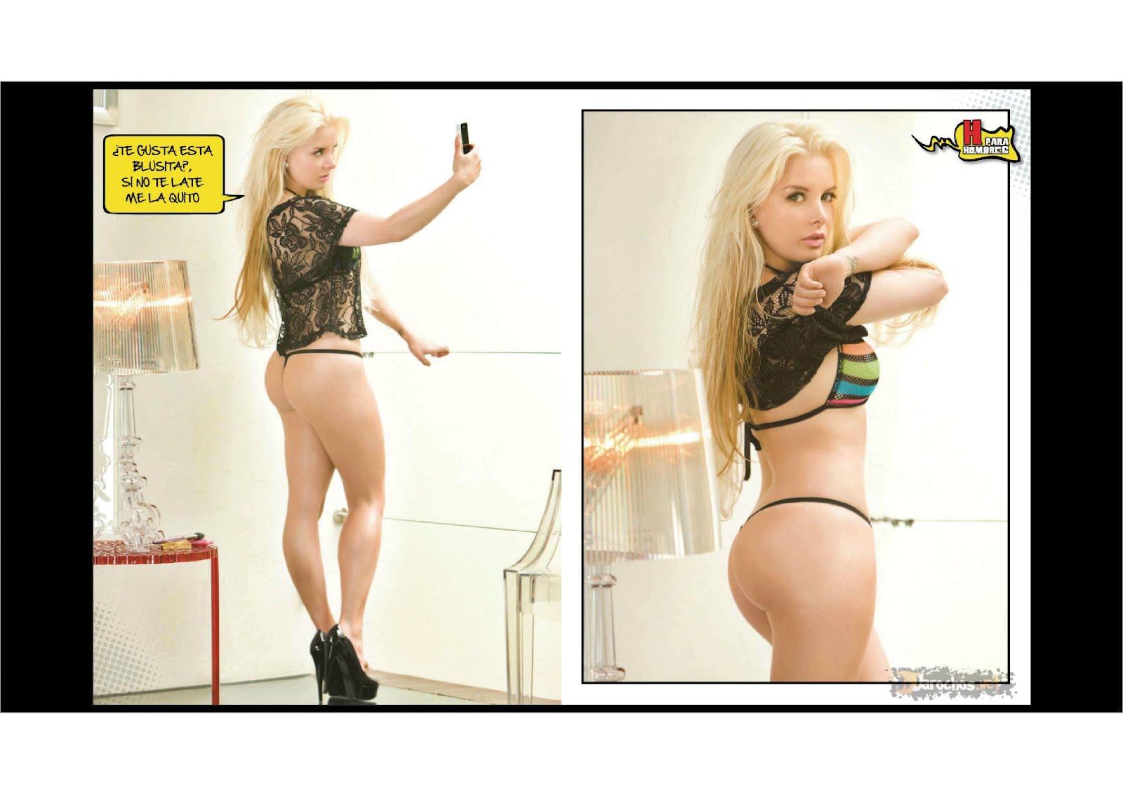 boyer revista h para hombres image angelique pictures Car Pictures