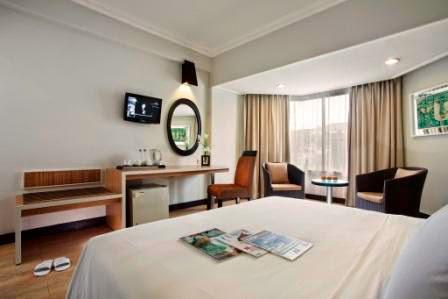 Hotel Bintang 2 Di Jogja Tersebar Beberapa Kawasan Seperti Malioboro Tugu Daerah UGM Janti