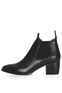 top shop margot booties