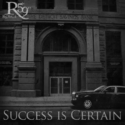 Royce Da 5'9″ - I've Been Up I've Been Down Lyrics