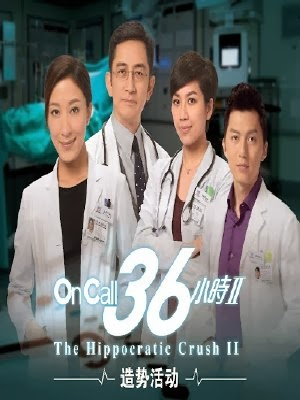 Cuộc Gọi 36 Giờ 2 - On Call 36h 2 (2013) VIETSUB - FFVN - (30/30)