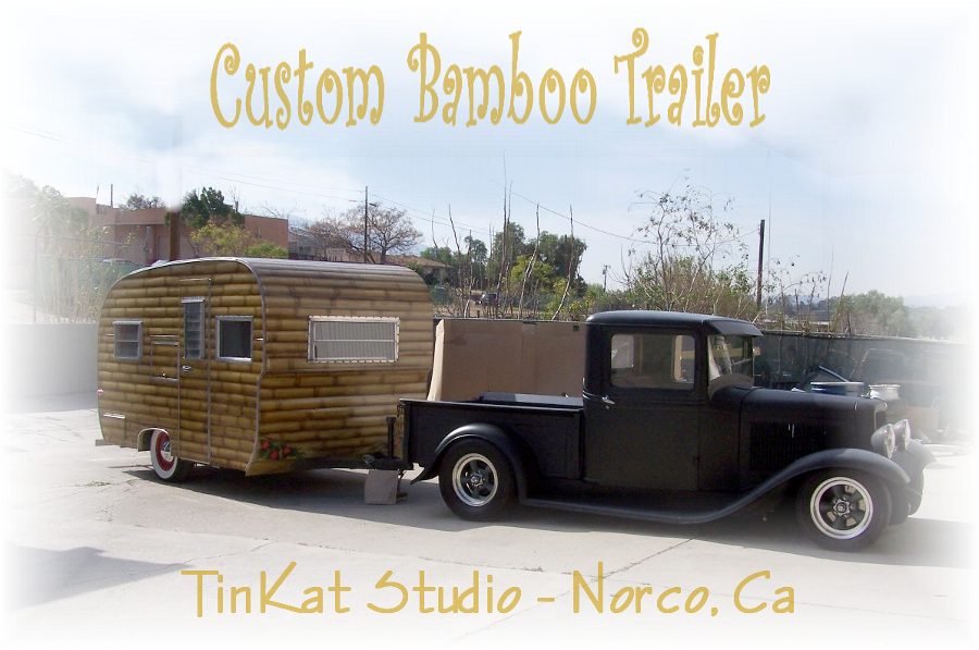 Vintage Trailer