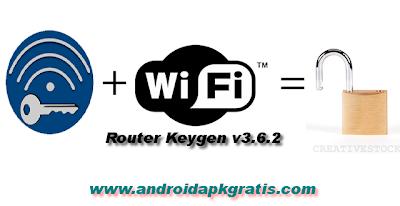 Router Keygen v3.6.2