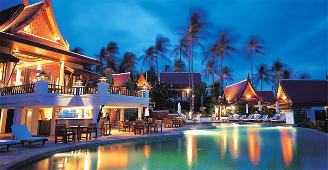The Consistent Excellence In Service Value And Quality Places Absolute Resorts Hotels Top Ranked Thailand