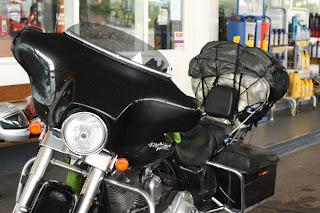 harley davidson street glide rain gear