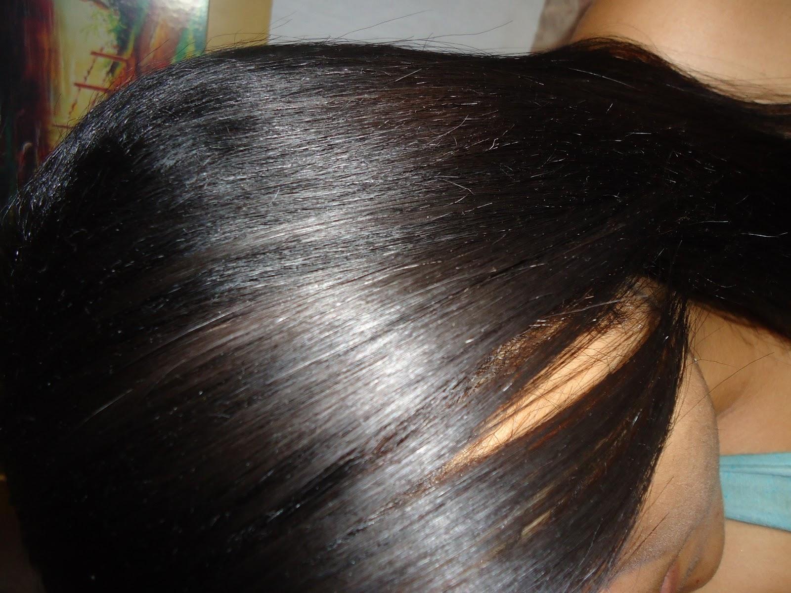 Pimentão de perda do cabelo vídeo