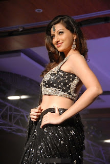 hamsa nandini ramp walk bphifw 2011 day1 1053