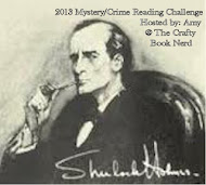 2013 Mystery/Crime Challenge!
