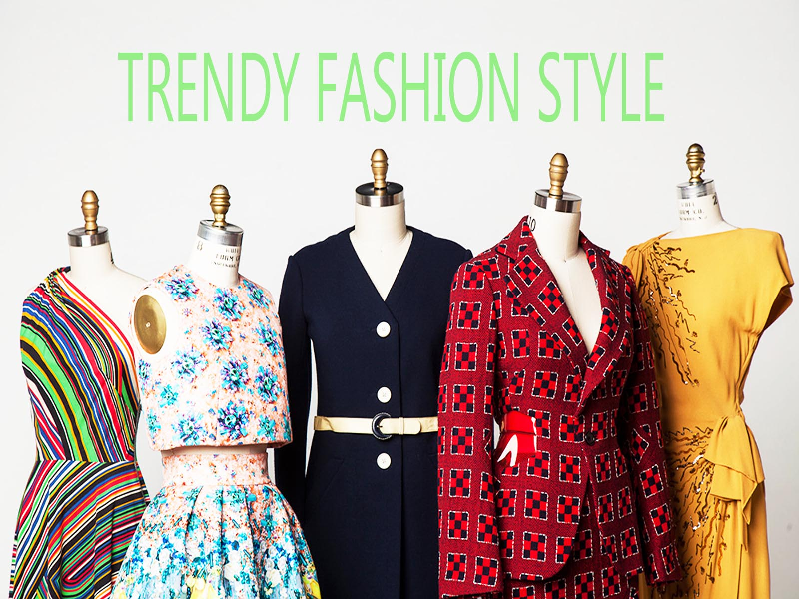 Fashion merchandising is a major where the experiences are just as important as the course work. Focusing on marketing, mathematics, and of course design, classes include: retail management, history of fashion, merchandising mathematics, advertising, psychology, design, and textiles.