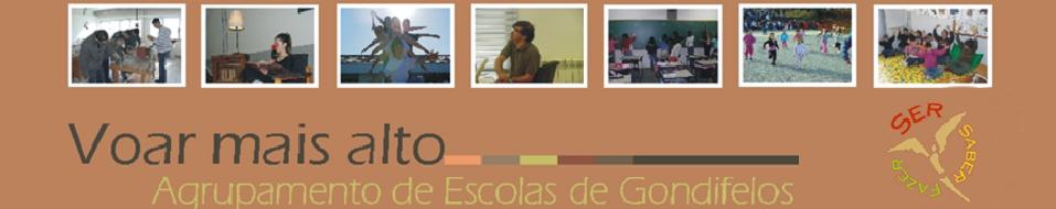 Ebi(Gondifelos) || Alunos do 7º ano - 2014 !! 2015