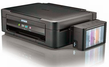 Epson L210 (Print Copy Scan) Inkjet Colour Printer, Price, Full Specification & Unboxing