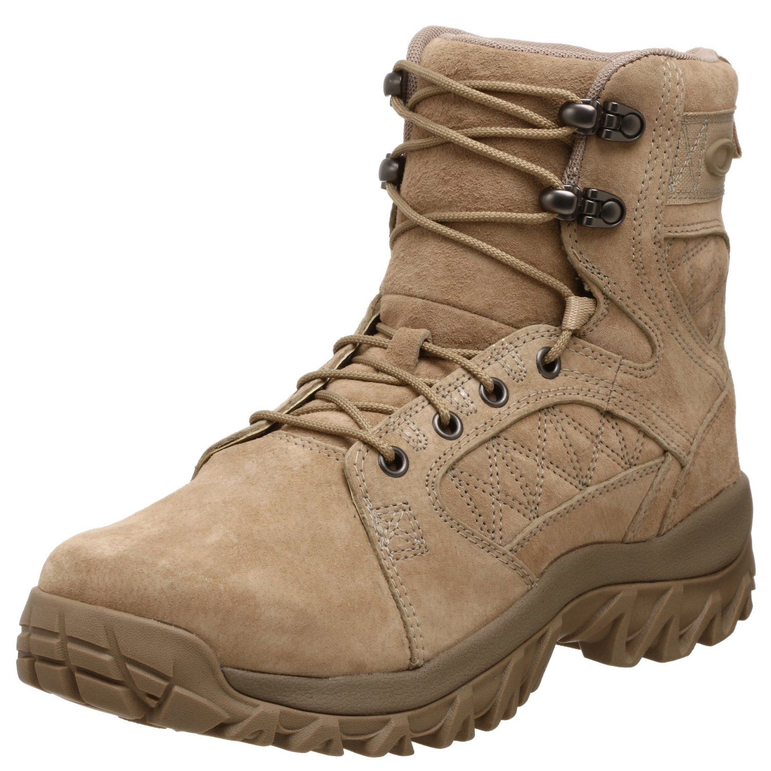 oakley mens tactical six hiking boot