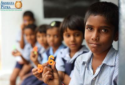 Akshaya Patra Fund Raise