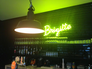 Chez Brigitte