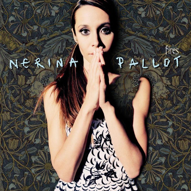 Jim Keltner Discography: Nerina Pallot - Fires