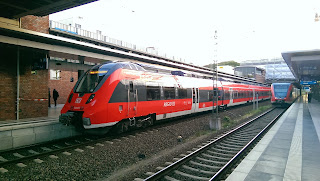 Radverkehr + Regionalverkehr: DBV fordert mehr Züge für den Ausflugs- und Fahrrad-Tourismus