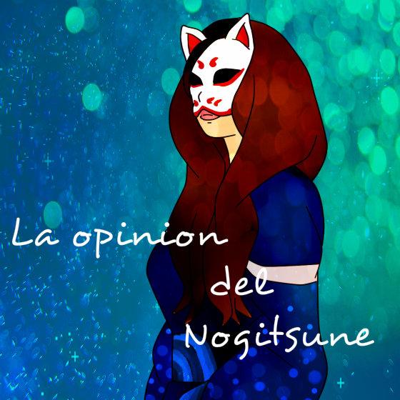La Opinion del Nogitsune