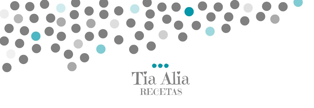 recetas de ta Alia