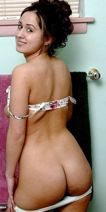 Hairy Indian Tamil Aunty Nude Image