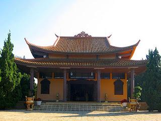 Pagoda Truc Lam