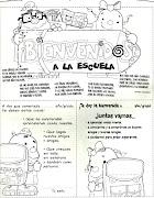 MENSAJES DE BIENVENIDA (bienvenidos )